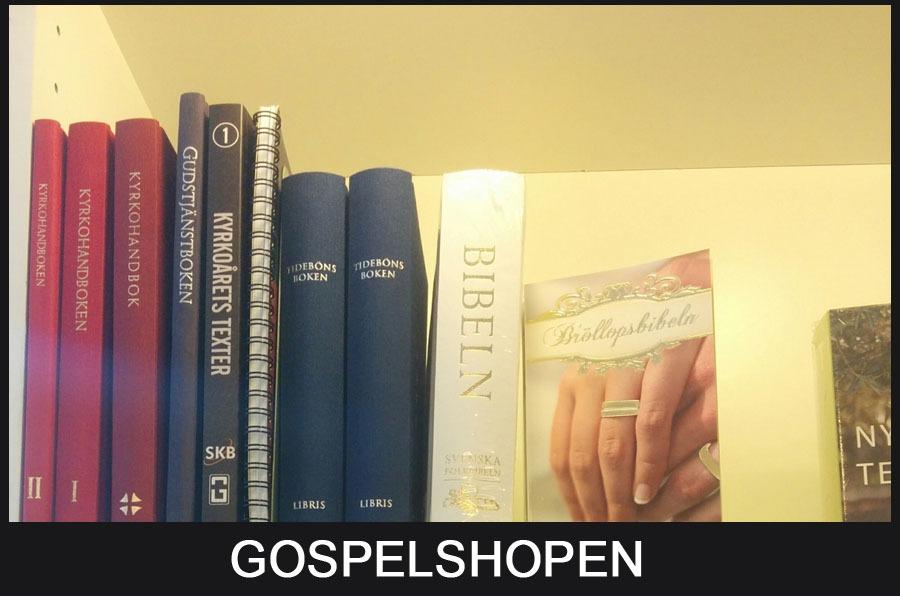 gospelshopen