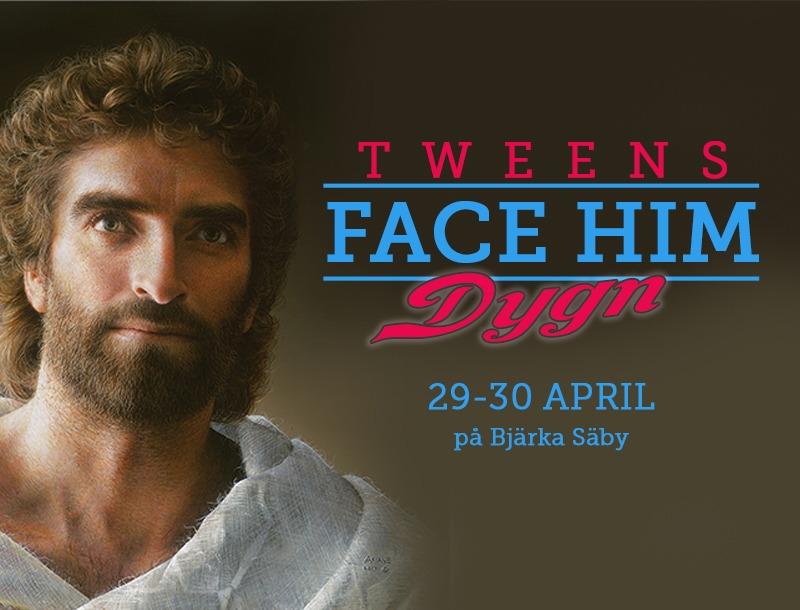 FaceHim_event