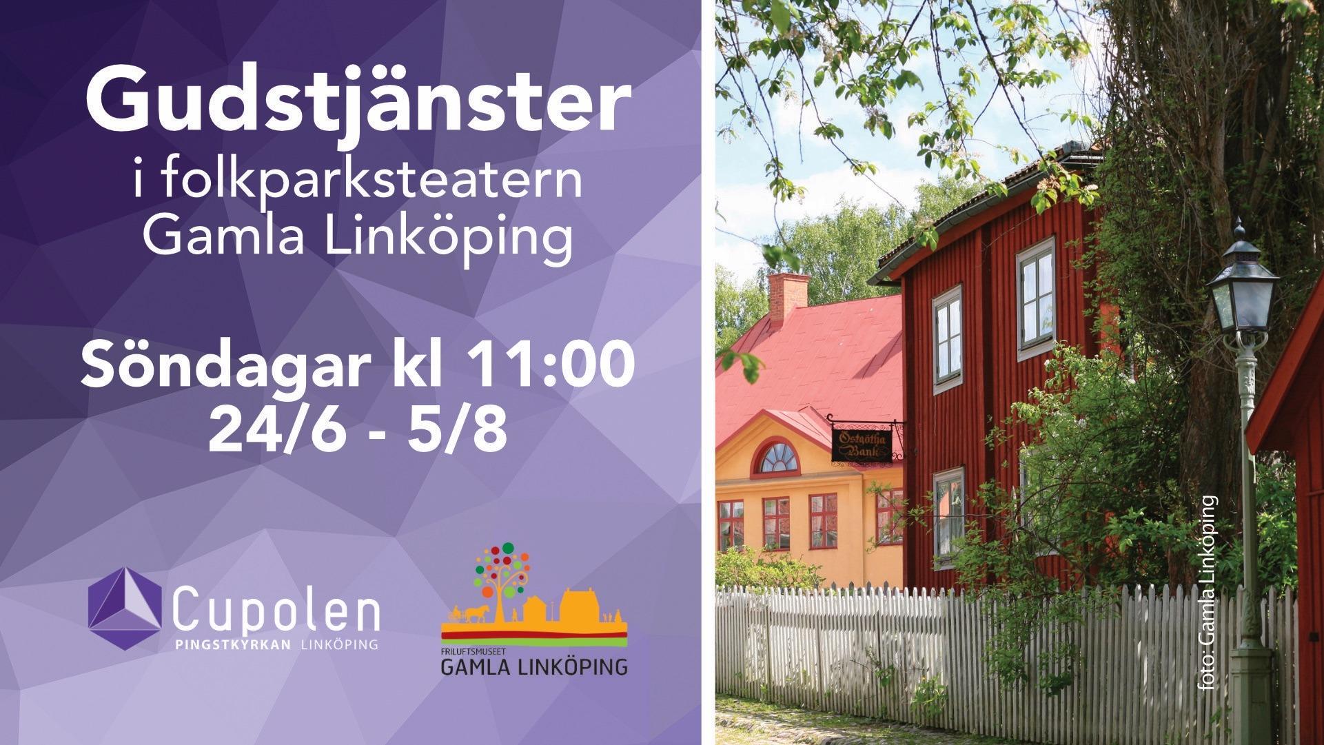 TV GA Linköping 2018