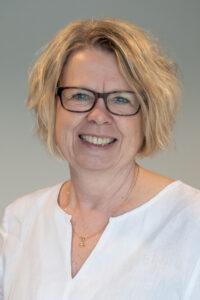 ANETTE FREDRIKSSON